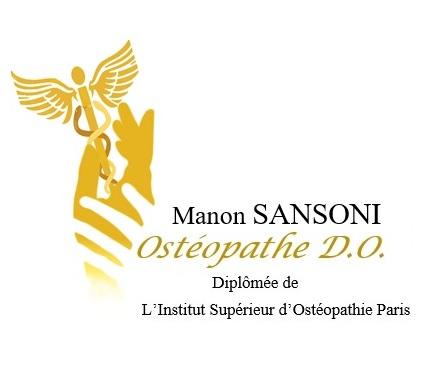 Manon SANSONI Osteopathe DO Vigneux Sur Seine 91 Essonne